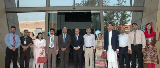ORGANIZERS OF WORKSHOP ON ENERGY EFFICIENT BUILDING DESIGN