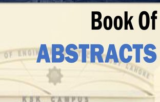 Book of abstract